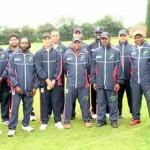 Senior League's Loros Cup Twenty20 Final - 5/9/2010
