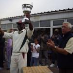 Loros Cup Final 2008