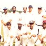 1991 Leicester Caribbeans Team