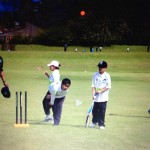 2015 Junior Cricket Festival