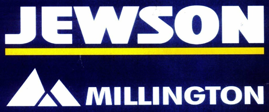 Jewson Millington
